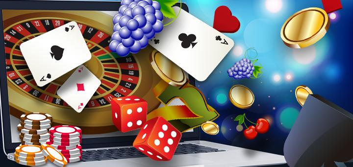 Лотерея или казино, во что лучше играть?