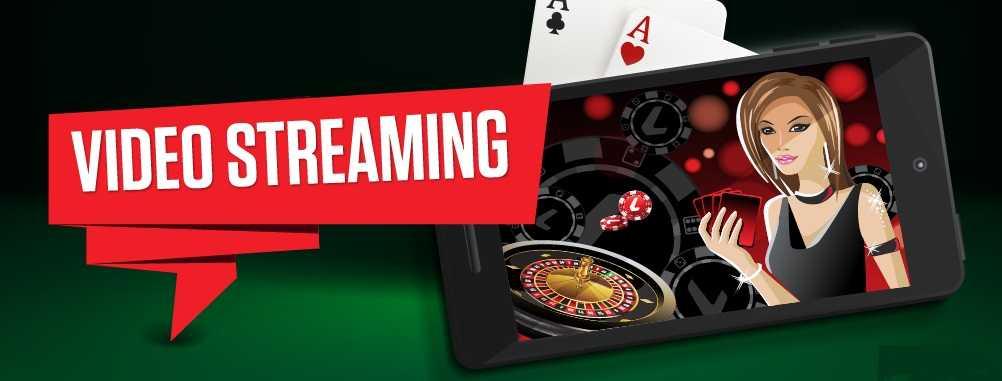 Что такое стримы казино