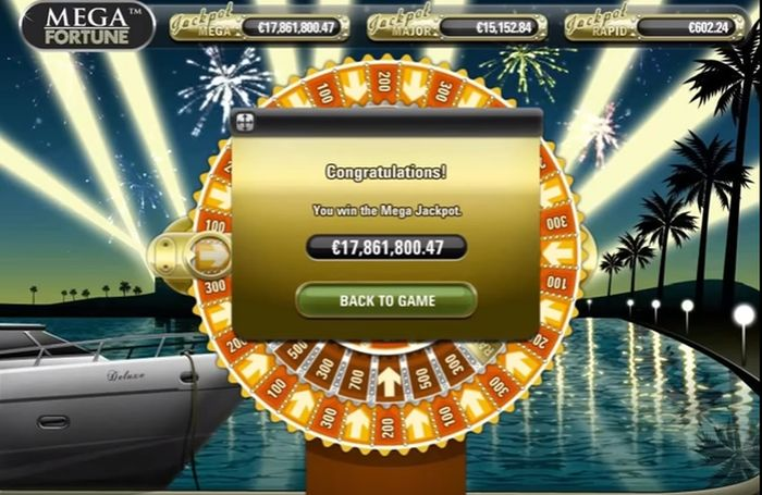 Выигрыши в онлайн казино Топ 5
