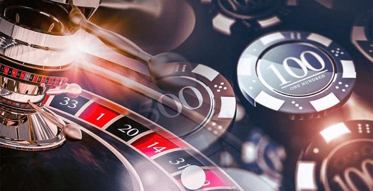 Онлайн казино без вложений